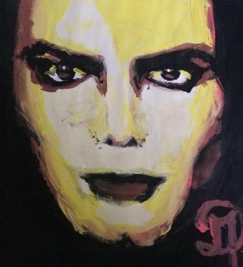Michael Jackson por MD